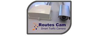 Routes Cam